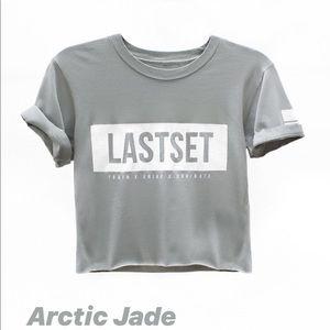 Lastset Arctic Jade Crop